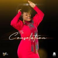 Deborah LUKALU Ma Consolation cover