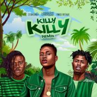 Larruso Killy Killy (Remix) [feat. Stonebwoy, Kwesi Arthur]