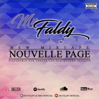 Mr Faldy Le KRG DFM (feat. M.Black'sir)