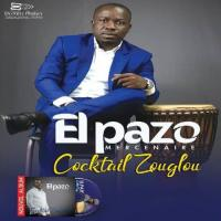 El Pazo Mercenaire Cocktail Zouglou
