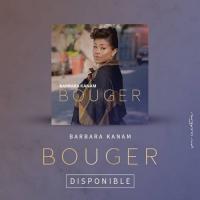 Barbara Kanam - Bouger