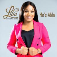 Lilia He's able