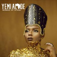 Yemi Alade Woman Of Steel