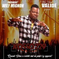 Willy Mignon Validé