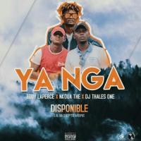Eddy Laperce Ya Nga (Feat. Nkoua The & Dj Thales One)