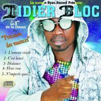 Didier Bloc L'amour Existe