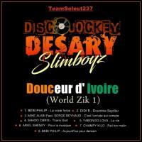 Dj Desary Slimboyz Douceur D'Ivoire