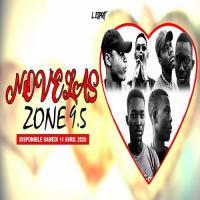 Zone 9.5 Novelas