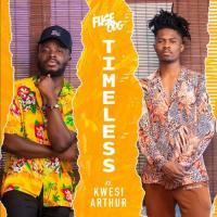 Fuse ODG Timeless (feat. Kwesi Arthur) cover