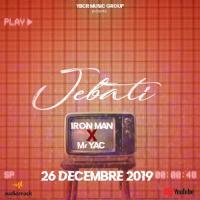 Iron Man Jebati (feat. Mr Yac)