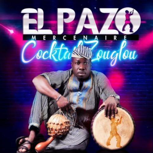 El Pazo - Cocktail Zouglou