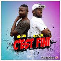 Ogy C'est Fini (feat. Lucky)