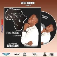 Diezone Le Cyclone Africain