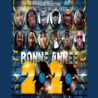 Espoir 2000 Bonne Année 2020 (feat. Mike Alabi, Belric, Paulo, Eudoxie Yao, O'Nore, Crisba, Kouby Fabgemi, Stanl