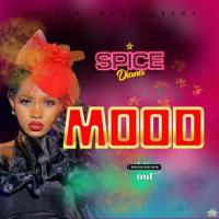Spice Diana Mood cover