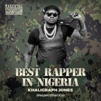 Khaligraph Jones Best Rapper In Nigeria (Blaqbonez Diss)