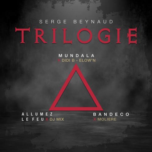 Serge Beynaud - Trilogie