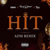 Krizbeatz - Hit ADM Remix (feat. Tekno, Teni)