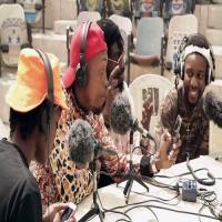 VA Abidjan (feat. Widgunz, Andy S, Kadja, D14, Monsieur Key) cover