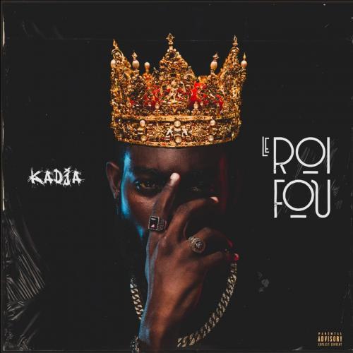 Kadja Le Roi Fou album cover