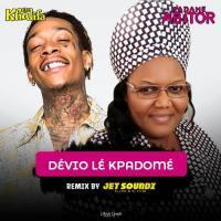 Jet Soundz Dévio Lé Kpadomé (Remix)