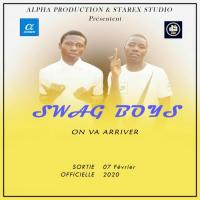 Swag Boys On va y arriver cover