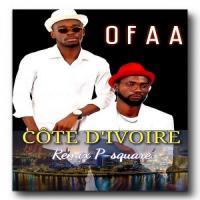 Ofaa Côte D'ivoire (Remix PSquare)