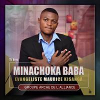 Minachako Baba Évangéliste Maurice Kisanga