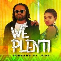 Cobhams Asuquo We Plenti (feat. Simi) cover