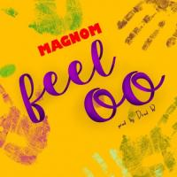 Magnom Feeloo cover
