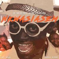 Kwesi Arthur - Nkwasiasem (feat. Lil Win, Bisa K'Dei)