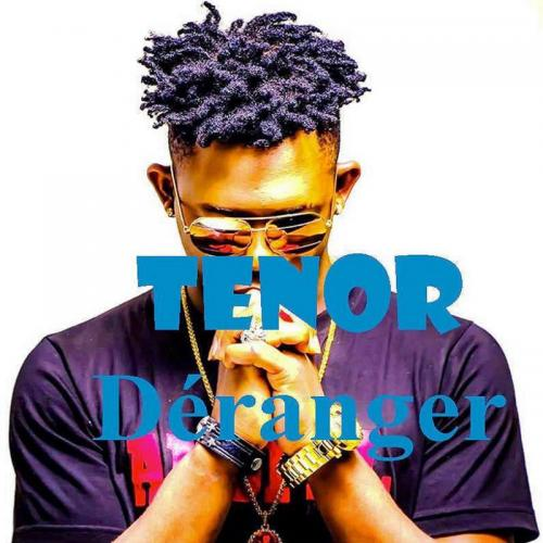 Tenor Déranger album cover