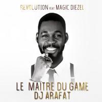 Magic Diezel Le Maitre Du Game (Feat. Revolution)