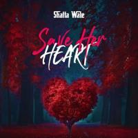 Shatta Wale Save Her Heart cover