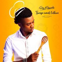 Gaz Mawete Kibokolo cover