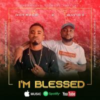 Notrace I'm Blessed ( feat. Davido )