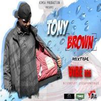Tony Brown Mon Beuhbeuh