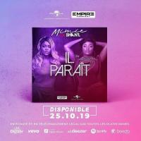 Mimie - Il Parait (feat. Shan'L)