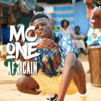 Mc One - Africain