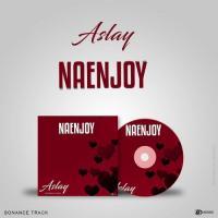 Aslay Naenjoy cover