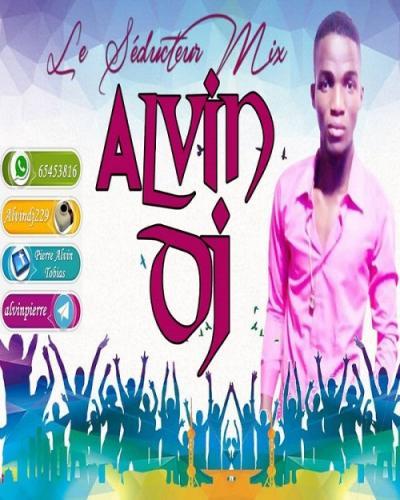 Télécharger et écouter Alvin Dj - Mix Hommage à Dj Arafat
