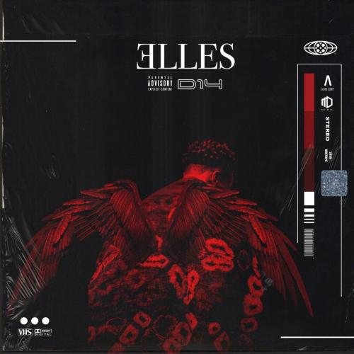 D14 ELLES album cover