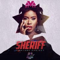 MzVee Sheriff