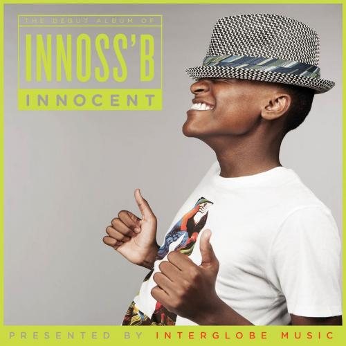 Innoss'B Innocent album cover