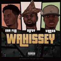 Defty Wahissey (feat. 2Ba Fils, Vamos)