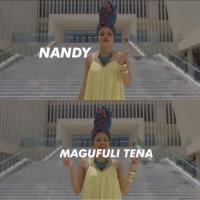 Nandy Magufuli Tena cover