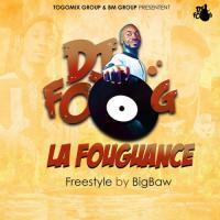 Dj Foog La Fouguance