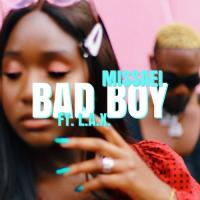 Missaei Bad Boy (feat. L.A.X) cover