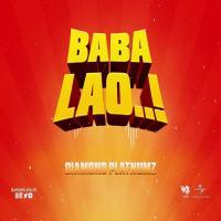 Diamond Platnumz Baba Lao cover