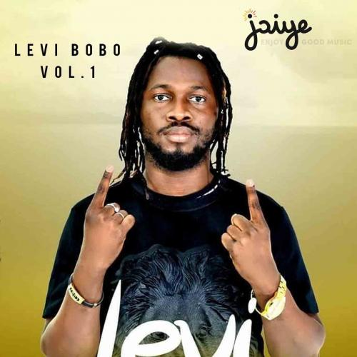 Levi Bobo Lévi Bobo, Vol. 1 album cover